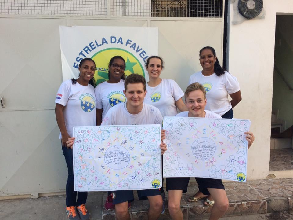 Estrela da Favela