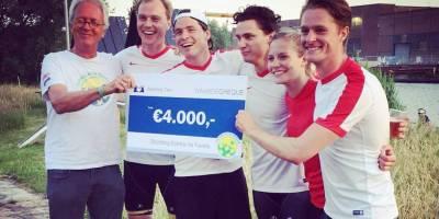 5 great ways of fund raising