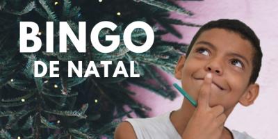 BINGO DO NATAL