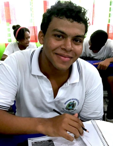 Juan Estrela favela