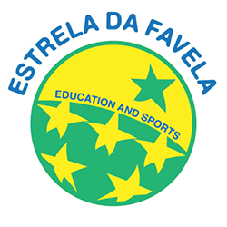 Estrela da favela - education and sports